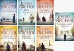Jeffrey Archer Die Clifton Saga