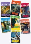 The Expanse Serie von James Corey