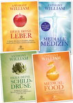 Anthony William Mediale Medizin Bücher Serie