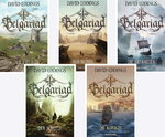 Belgariad Saga von David Eddings