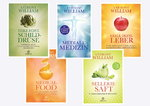 Anthony William Mediale Medizin Produkt Bundle