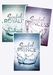 Sinful Royality Serie von Meghan March