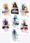 Throne of Glass Serie von Sarah J. Maas