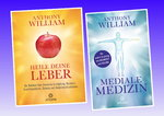 Anthony William Set Mediale Medizin  Heile Deine Leber