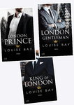 Louise Bay Kings of London Serie