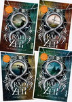 Robert Jordan  Das Rad der Zeit   Wheel of Time Serie