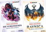 Magic(TM) The Gathering Krieg der Funken Serie